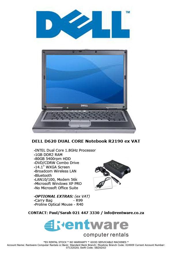 Dell620 Special